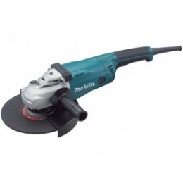 MAKITA - úhlová bruska GA9050R 230mm 2000W ANTIRESTART
