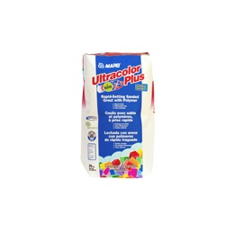 Mapei Ultracolor plus 2kg, odstín 114 antracit